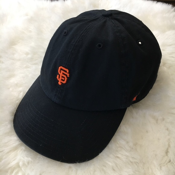 check out 2ddd7 c81bf 47 Brand Accessories - San Francisco SF Giants Dad Hat
